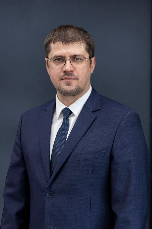 Дубина Сергей Станиславович назначен заместителем Министра транспорта и коммуникаций Республики Беларусь