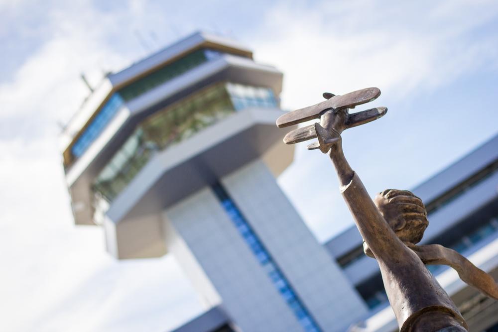 Уже в следующем году Национальный аэропорт Минск приступит к очередному этапу реконструкции