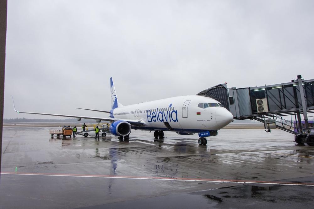COVID-19: «Белавиа» продлила приостановку выполнения полетов по ряду маршрутов