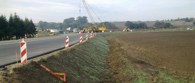 В Оршанском районе отремонтируют более 80 км автодорог
